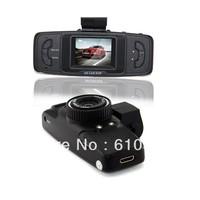 Автомобильный видеорегистратор Newest Full HD 1920*1080P 12 IR LED car dvr c600