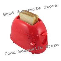 Anti-scald Plastic xDanson  Automatic Bread Toaster Machine