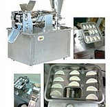 Dumpling machine fully-automatic dumpling machine commercial 80 automatic dumpling machine dumpling