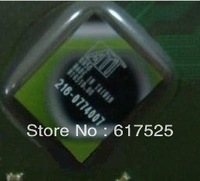 FREE SHIPPING 100% 1pcs ATI 216-0774007 BGA IC Chipset With Balls for Laptop