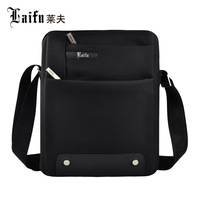 Man bag commercial male shoulder bag casual bag messenger bag fashion oxford fabric nylon bag
