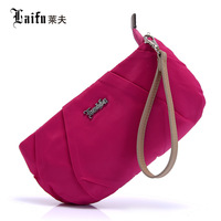 Day clutch 2013 clutch women's handbag small bags nylon coin purse fashion evening bag