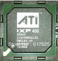 FREE SHIPPING 100% 1pcs ATI IXP460 SB460 218S4RBSA12G BGA IC Chipset With Balls for Laptop