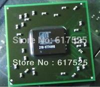 FREE SHIPPING 100% 1 pcs ATI 216-0774009 BGA IC with balls Chipset for Laptop