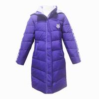 Westphal winter children's clothing female child down coat
