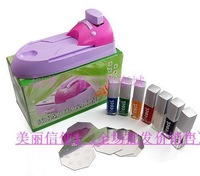 2013 Free Shipping Nail Art Printer DIY Nails Printing DIY Nail Art Printer Nail Art Stamping Machine