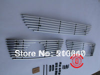 2009-2012 Volkswagen PASSAT CC High quality stainless steel Front Grille Around Trim Racing Grills Trim bh