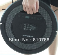 2013 New Arrival  Robot Vacuum Cleaner ,Compare to Roomba 780, Newest Techology Sonic-Wall,6 drop sensors to Anti-Fall,