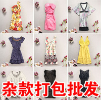 Korea Europe mix style mixed order 2013 2014 Foreign trade women 's clothing coat dress skirt Pants Loss Clearance