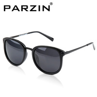 Parzin 2013 Fashion Sun Glasses Polarized Sunglasses Lovers Sunglasses Vintage Sunglasses  Black Pink