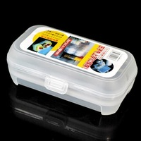 Japanese Style Egg Cartons Kitchen Refrigerator Crisper Compartment Egg Mold Box 8 Grids 140g BL339