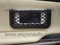 Car storage net bag 100 set