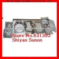 Spare Parts Gasket K50 Upper Gasket Kit 3800731