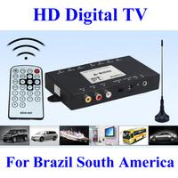 TV TUNERS ISDB-T TV receiver digital tv receiver ISDB Set Top Box ISDBT BRAZIL CHILE SOUTH AMERICA ISDB T FREE FAST SHIPPING