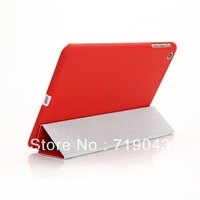 Hight Quality Fullbody Magnetic Smart Cover Stand Case Cover For iPad Mini 7.9 inch Sleep wake up function