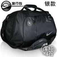 Separate large capacity bag shoes bit Fitness Sports Bag Football Basketball waterproof bag package