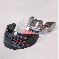 LS2 electric vehicle Full face motorcycle helmet visor,3 colors,FF350,1pc/pack