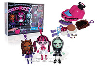 New 2013! Monster High Maker Machine,toys for girls