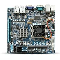 NAS N70E-DR 6sata port SATA nsa multi -processor server motherboard motherboard C1037u