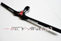 OEM full carbon fiber mountain bike handlebar / bicycle handlebar / MTB bike handlebar / bicycle parts 620*90MM 266g