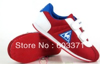 Breathable leather shoes men shoes children shoes women Sneakers