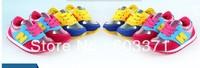 Men's shoes Women's Sneakers shoes toddler shoes soft bottom non-slip shoes fluorescence