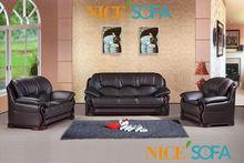 cheap designer leather sofa