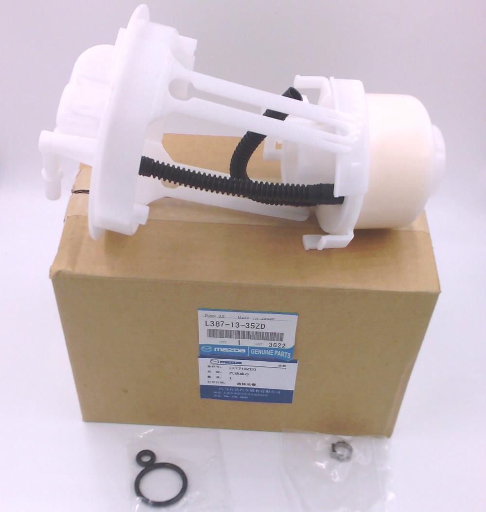 Топливный фильтр mazda 3 2 0 10 фотография