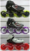 Free Shipping City run cr carbon fiber speed skating shoes matter f1 motor