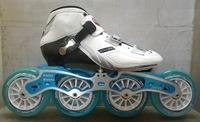 Free Shipping City run cr carbon fiber speed skating shoes tool holder 7075 aluminum