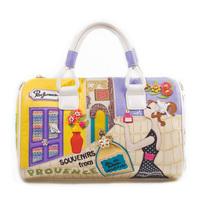 2013 women's handbag provins BOSS casual personality handbag portable bag messenger bag