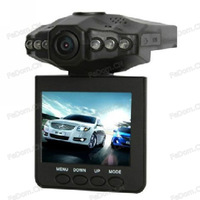 auto part  car DVR auto video fit any brand car