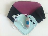 HOT Electric heating waist support belt electric heating waist support belt overstretches electric heating core thermal waist