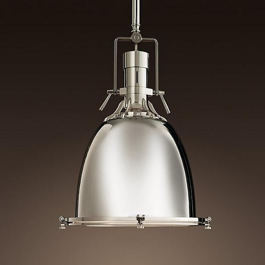 Loft industriale retr? lampada a sospensione ristorante per club bar ...