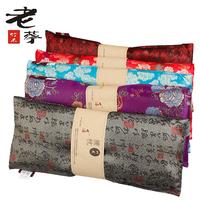 HOT Bamboo bamboo charcoal back pillow health care waist support cushion small cushion maternity pillow