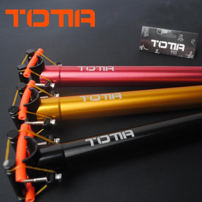 Totta 27.2 30.9 31.6mm ultra-light aluminum alloy highway bicycle seatstay rod seat tube road bike seatpost(China (Mainland))