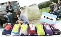 Free Shipping hot sale 2013 new Shoes gauze breathable sneaker jogging lovers sports shoes