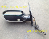Touareg side mirror rear view mirror headlight shock absorption rear light 14 line toutle switch second hand