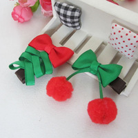 Christmas Gift Baby Hair Clips Hairbands , Lady Girl Kid's Hair Accessories Headwear Mix 2 Style  CTCR