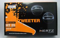 Hertz H25 better quality tweeter woofer