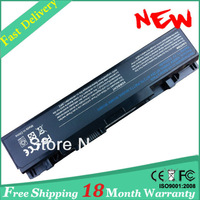 New 5200mAh Battery for Dell Studio 1535 1536 1537 1555 1557 1558 PP33L PP39L RM804 WU946 WU959 WU960 WU965 MT264 PW773 RM803