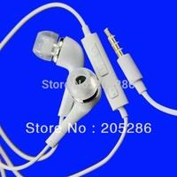 For SAMSUNG GALAXY S3 III S4 I9300 I9500 GALAXY Note N7000 Note2 N7100 HANDSFREE HEADPHONES EARPHONES Free Shipping