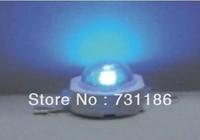 20pcs High Power 3W Royal Blue LED Emitter 445-455nm 45mil Chip