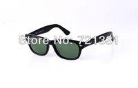 Brand new sunglass men's/women's Fashion 2132 Tortoise sunglass Brown gradient Lens 52mm