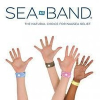 50pcs/lot healthcare gift for travel 2013 new massage brace Special effects seaband wristband travel
