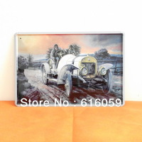 [ Do it ] Vintage Classic Car  Metal tin signs Bar  Home Flat PUB Retro iron paintings 20*30 CM A-45 Free shipping