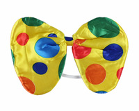 15g adult child bow tie big bow tie costumes clown bow tie clown bow