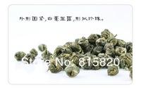 Jasmine Pearl Tea, Fragrance Green Tea, 110g,Free Shipping