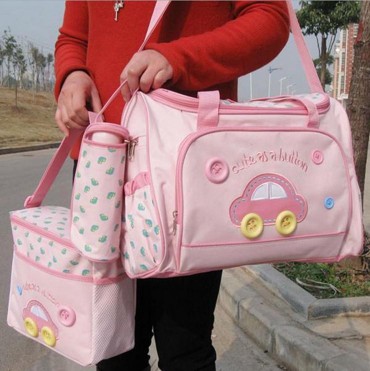 Designer Baby Boy Diaper Bags Diaper Bag Carters Set Baby
