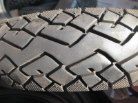 Superacids second-hand 3.50 - 10 vacuum motorcycle tyre decorative pattern 9 , broadened thickening